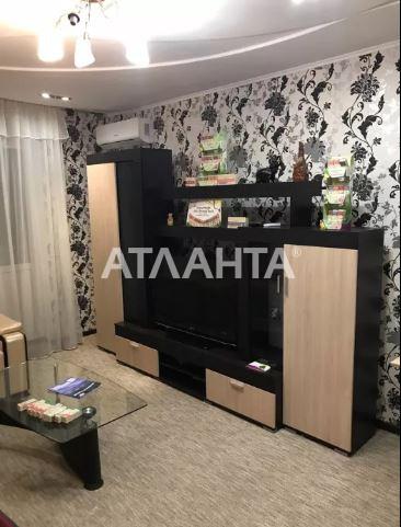Продается 2-комнатная Квартира на ул. Пр. Николая Бажана — 48 900 у.е. (фото №2)