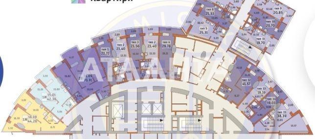 Продается 1-комнатная Квартира на ул. Глубочицкая — 22 000 у.е. (фото №2)