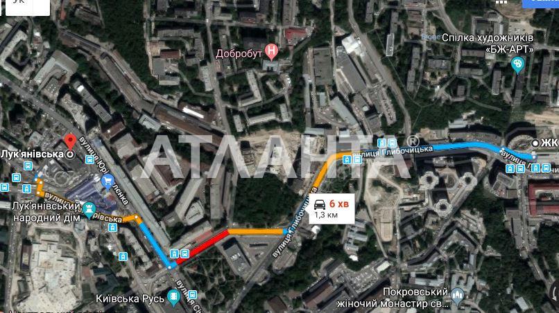 Продается 1-комнатная Квартира на ул. Глубочицкая — 22 000 у.е. (фото №6)