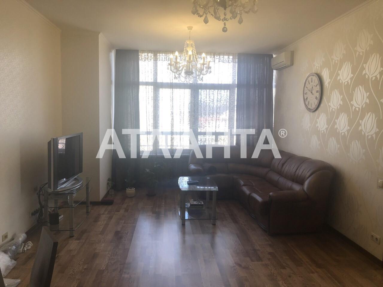 Сдается 2-комнатная Квартира на ул. Саксаганского — 0 у.е./сут.
