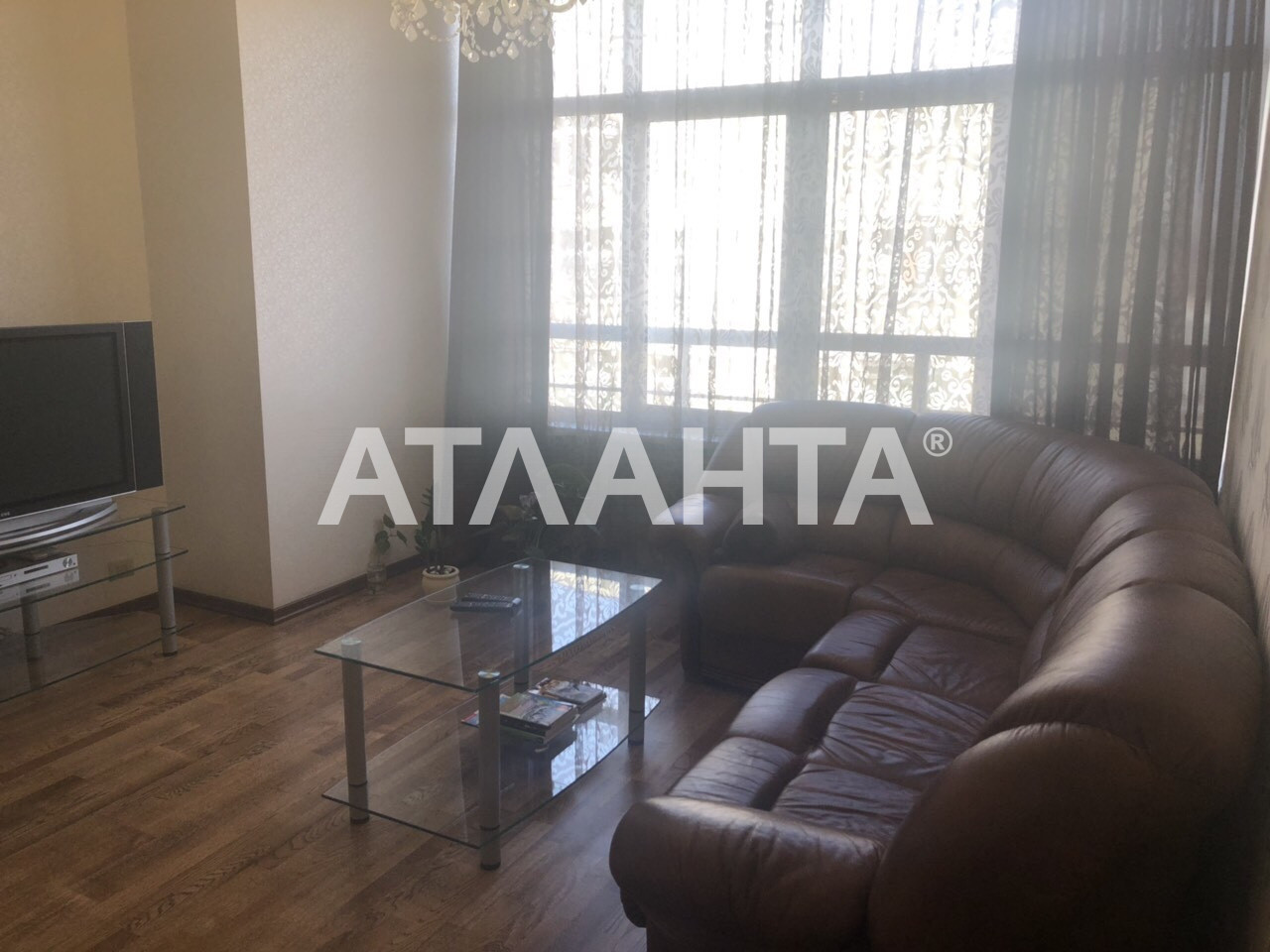 Сдается 2-комнатная Квартира на ул. Саксаганского — 0 у.е./сут. (фото №2)