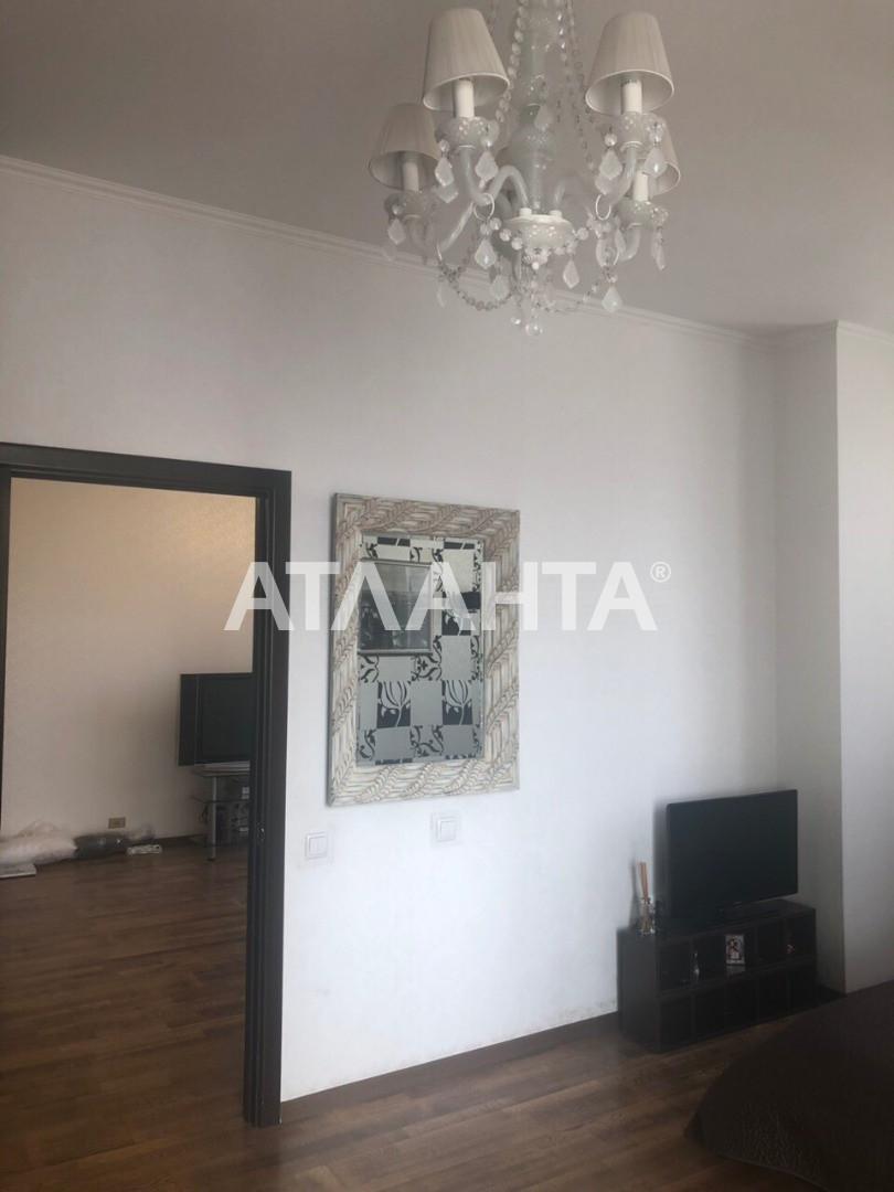 Сдается 2-комнатная Квартира на ул. Саксаганского — 0 у.е./сут. (фото №3)