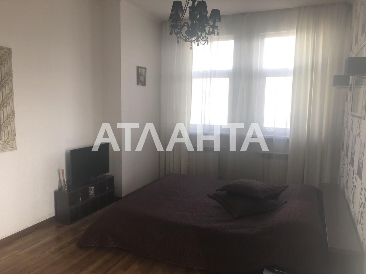 Сдается 2-комнатная Квартира на ул. Саксаганского — 0 у.е./сут. (фото №4)