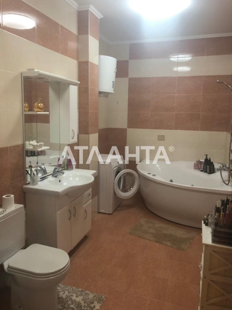 Сдается 2-комнатная Квартира на ул. Саксаганского — 0 у.е./сут. (фото №6)