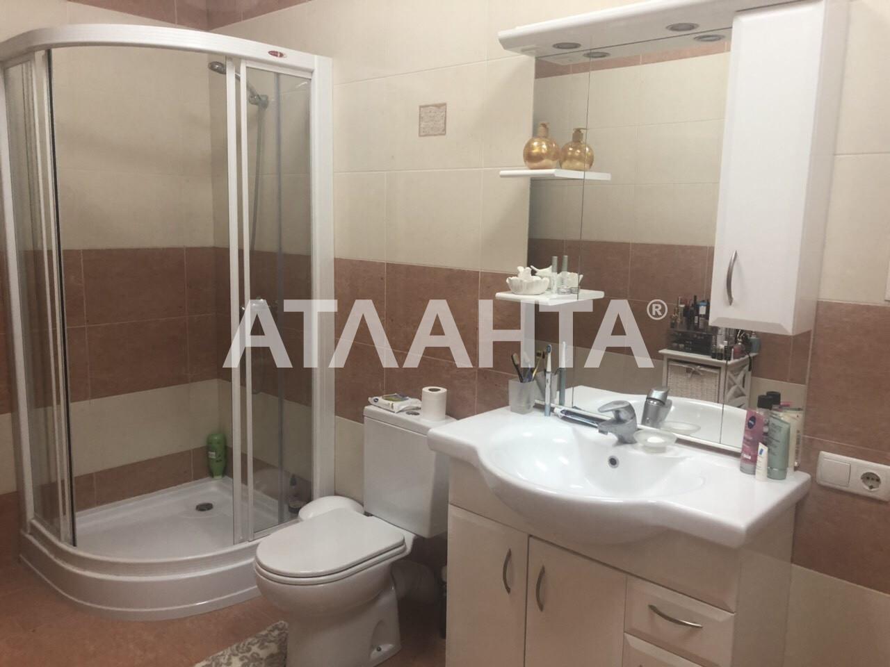 Сдается 2-комнатная Квартира на ул. Саксаганского — 0 у.е./сут. (фото №7)