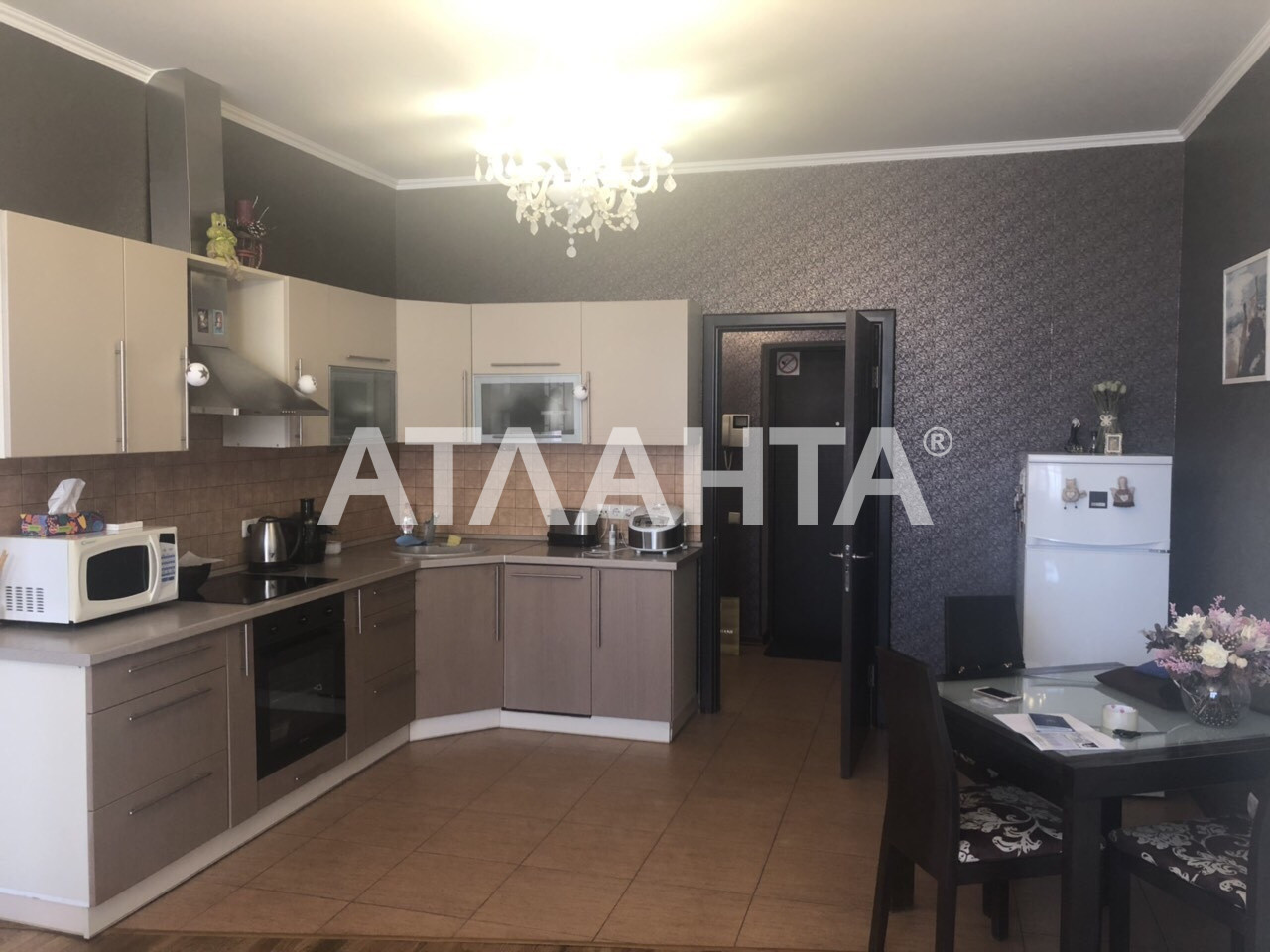 Сдается 2-комнатная Квартира на ул. Саксаганского — 0 у.е./сут. (фото №8)