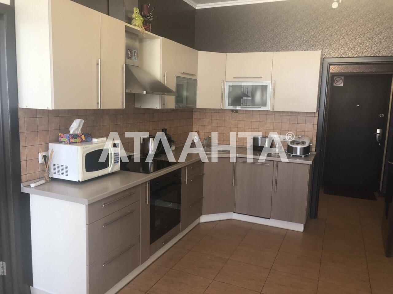 Сдается 2-комнатная Квартира на ул. Саксаганского — 0 у.е./сут. (фото №9)