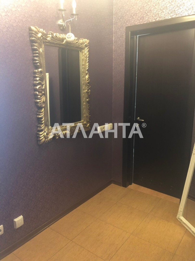 Сдается 2-комнатная Квартира на ул. Саксаганского — 0 у.е./сут. (фото №10)