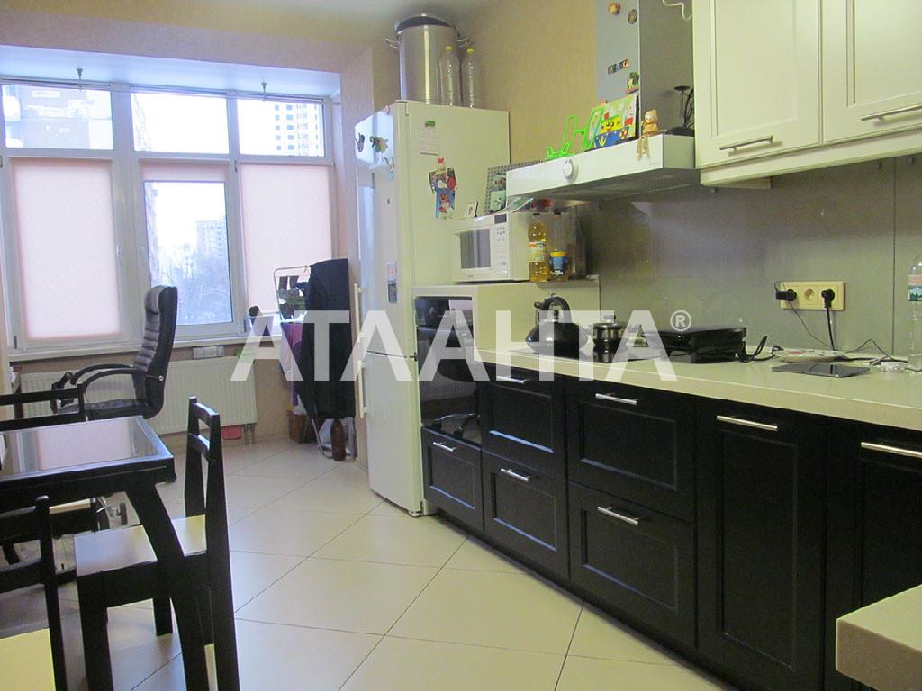 Продается 1-комнатная Квартира на ул. Ломоносова — 70 000 у.е.