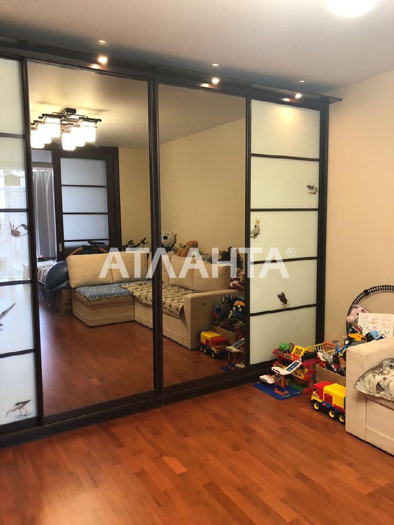 Продается 1-комнатная Квартира на ул. Ломоносова — 70 000 у.е. (фото №2)
