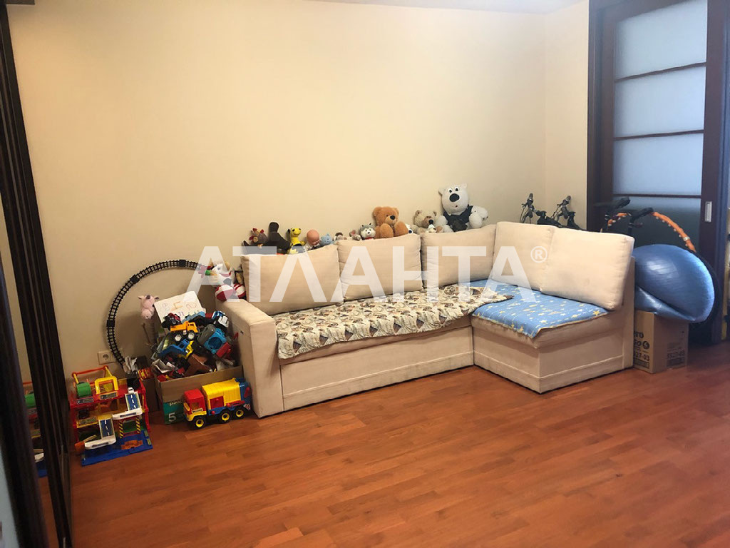 Продается 1-комнатная Квартира на ул. Ломоносова — 70 000 у.е. (фото №3)