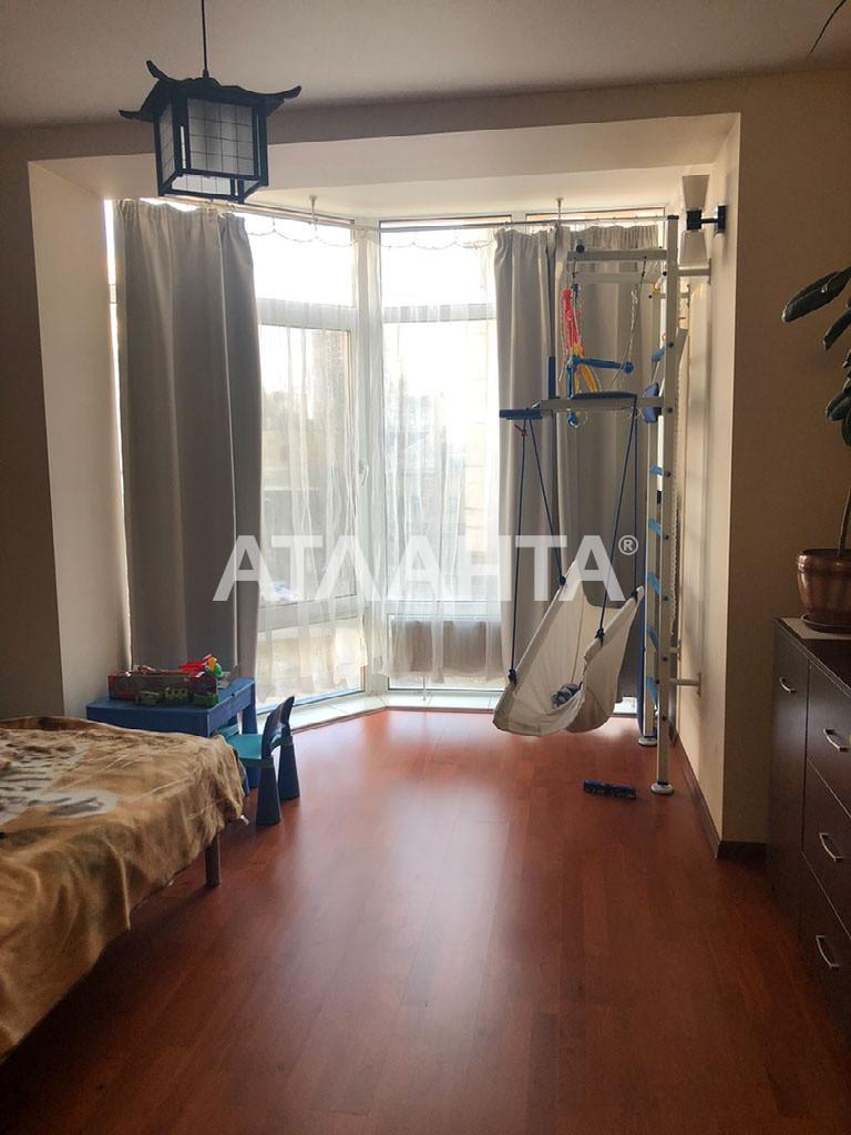 Продается 1-комнатная Квартира на ул. Ломоносова — 70 000 у.е. (фото №4)