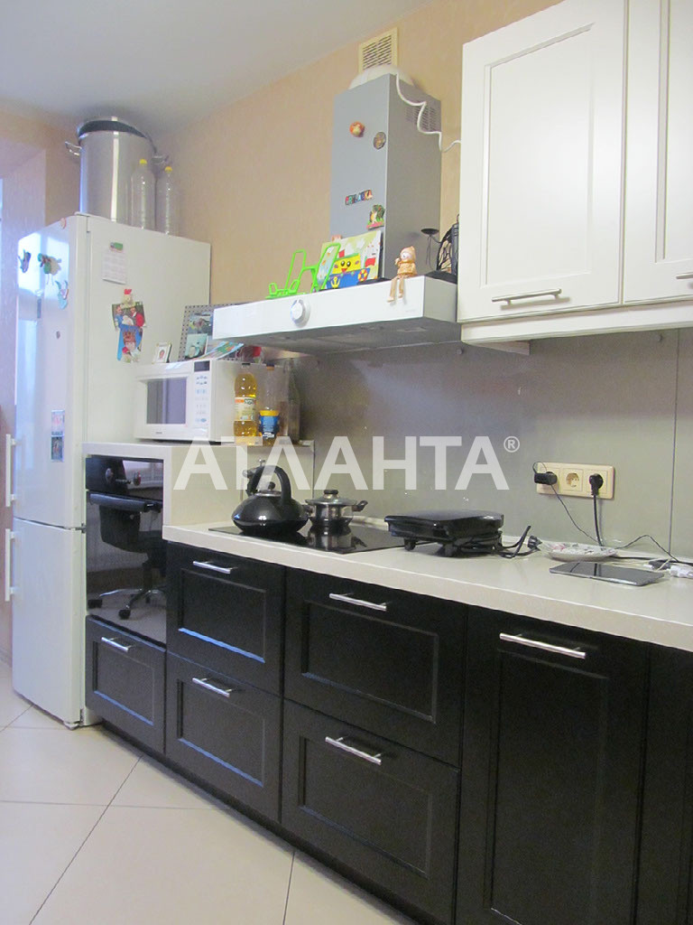 Продается 1-комнатная Квартира на ул. Ломоносова — 70 000 у.е. (фото №8)