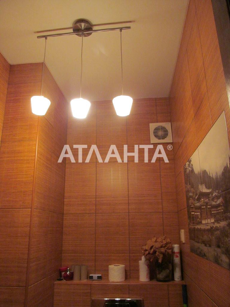 Продается 1-комнатная Квартира на ул. Ломоносова — 70 000 у.е. (фото №10)