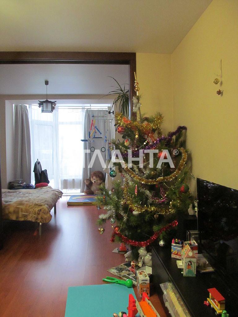 Продается 1-комнатная Квартира на ул. Ломоносова — 70 000 у.е. (фото №12)