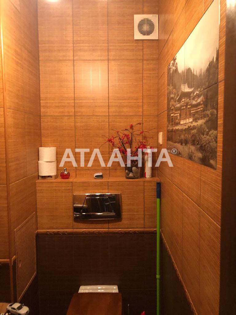 Продается 1-комнатная Квартира на ул. Ломоносова — 70 000 у.е. (фото №13)