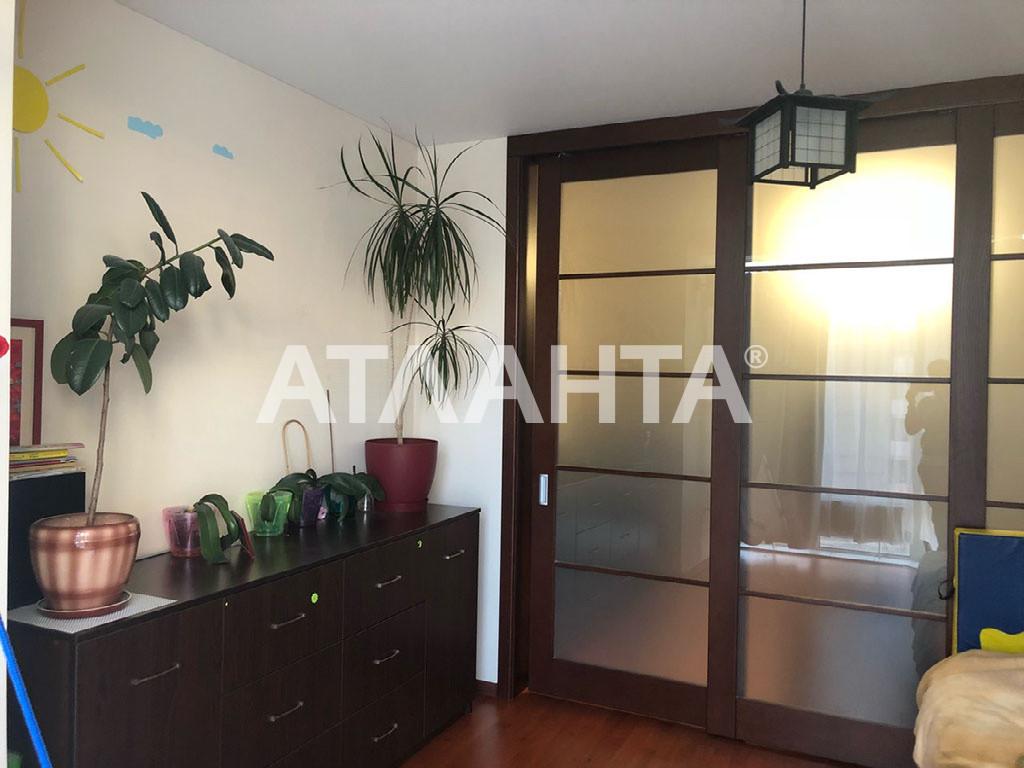 Продается 1-комнатная Квартира на ул. Ломоносова — 70 000 у.е. (фото №14)