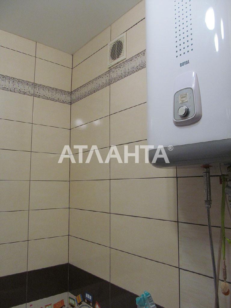 Продается 1-комнатная Квартира на ул. Ломоносова — 70 000 у.е. (фото №15)