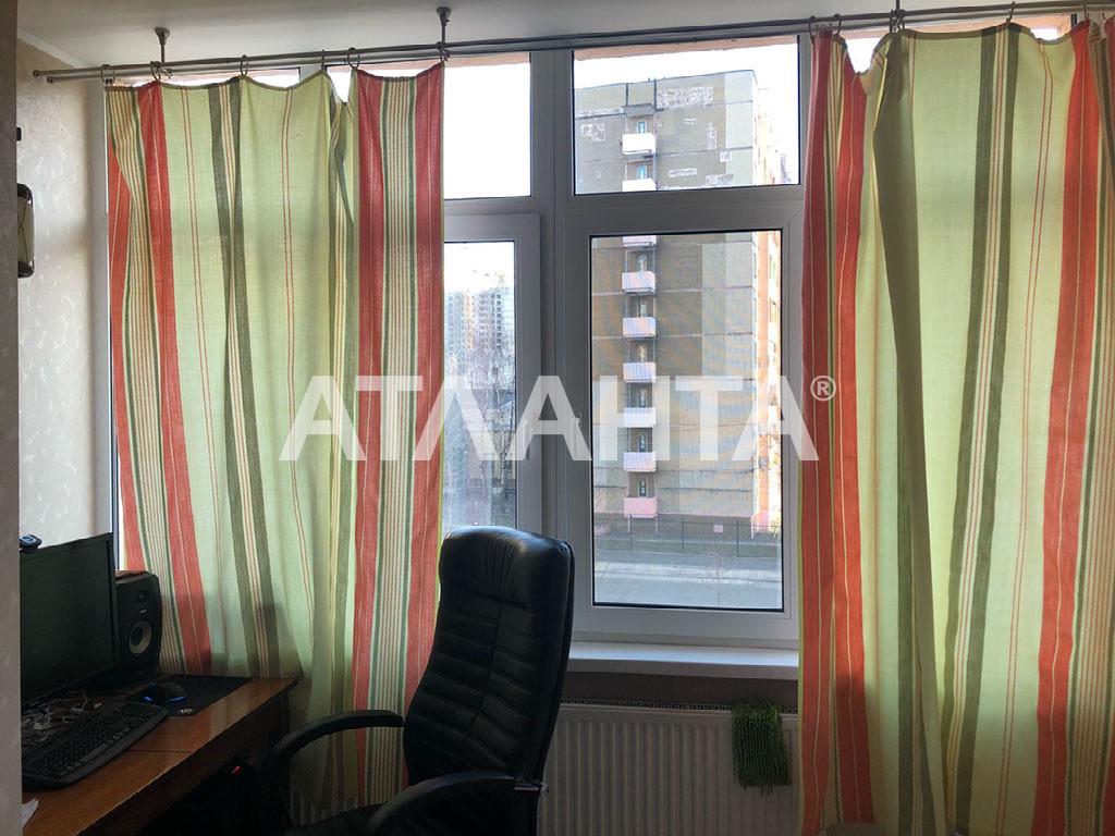 Продается 1-комнатная Квартира на ул. Ломоносова — 70 000 у.е. (фото №17)