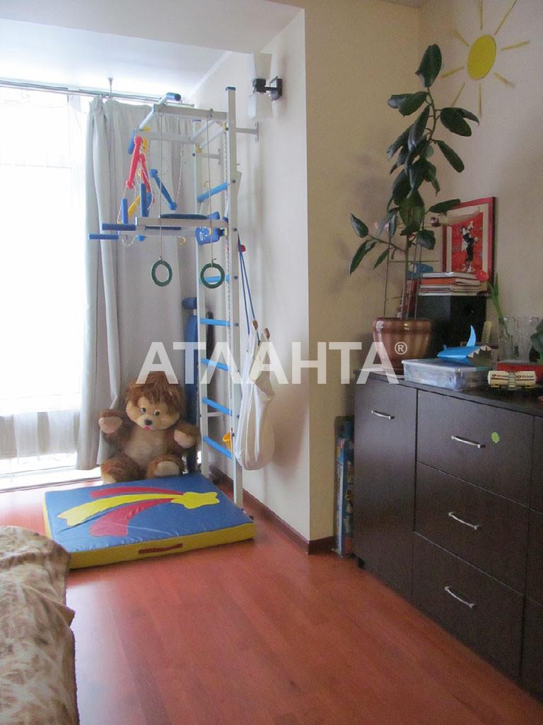 Продается 1-комнатная Квартира на ул. Ломоносова — 70 000 у.е. (фото №18)