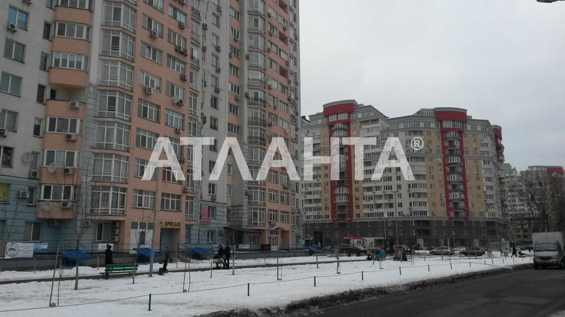 Продается 1-комнатная Квартира на ул. Ломоносова — 70 000 у.е. (фото №21)