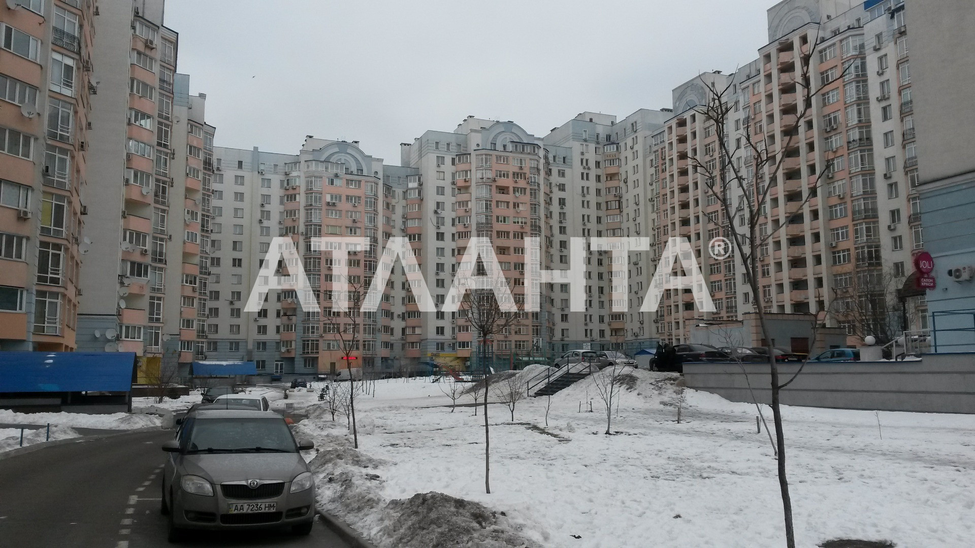 Продается 1-комнатная Квартира на ул. Ломоносова — 70 000 у.е. (фото №23)