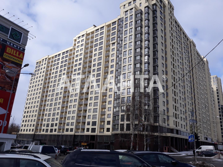 Продается 1-комнатная Квартира на ул. Конева — 57 000 у.е.