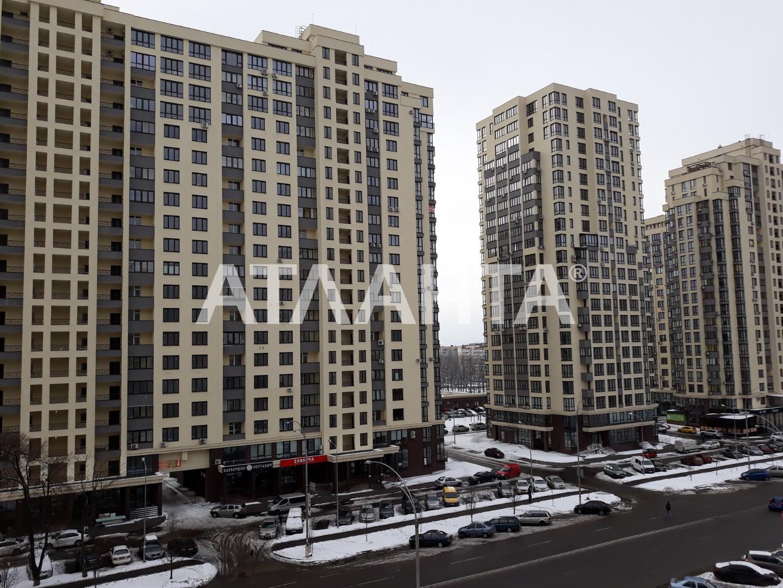 Продается 1-комнатная Квартира на ул. Конева — 57 000 у.е. (фото №4)