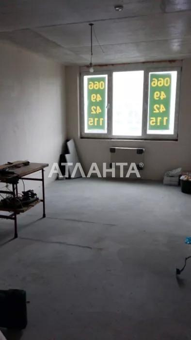 Продается 1-комнатная Квартира на ул. Конева — 57 000 у.е. (фото №9)