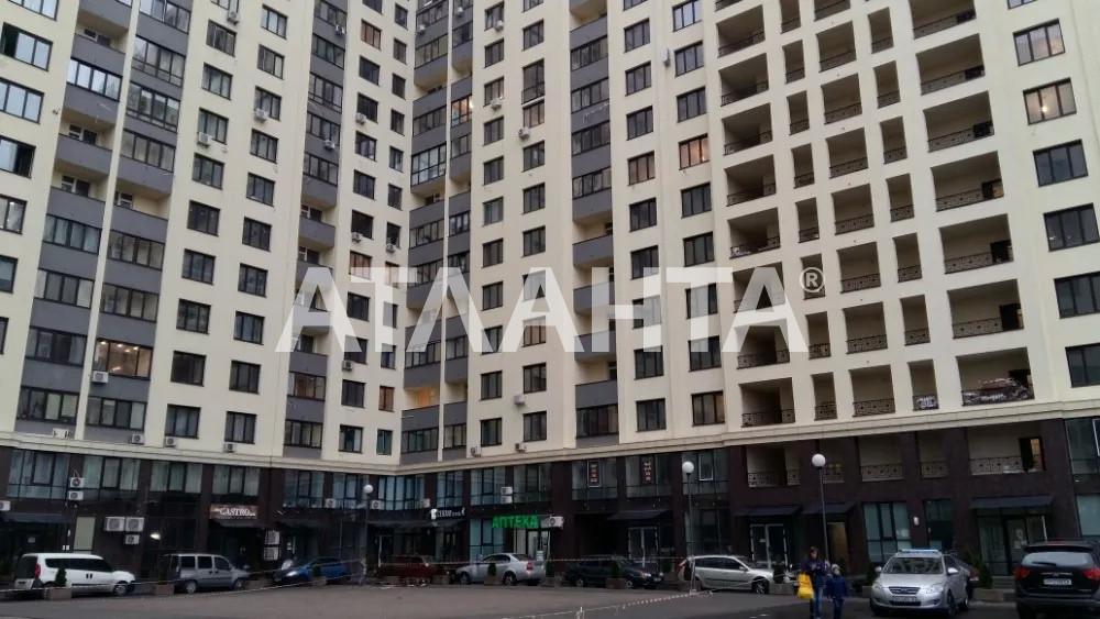 Продается 1-комнатная Квартира на ул. Конева — 57 000 у.е. (фото №10)