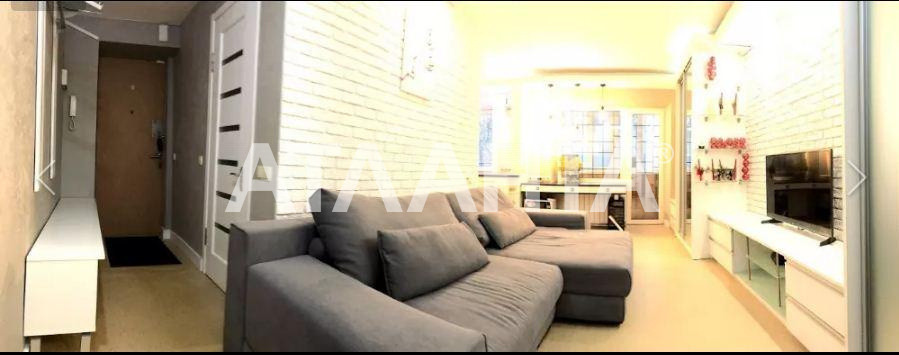 Продается 2-комнатная Квартира на ул. Ул. Автозаводская — 45 000 у.е. (фото №6)