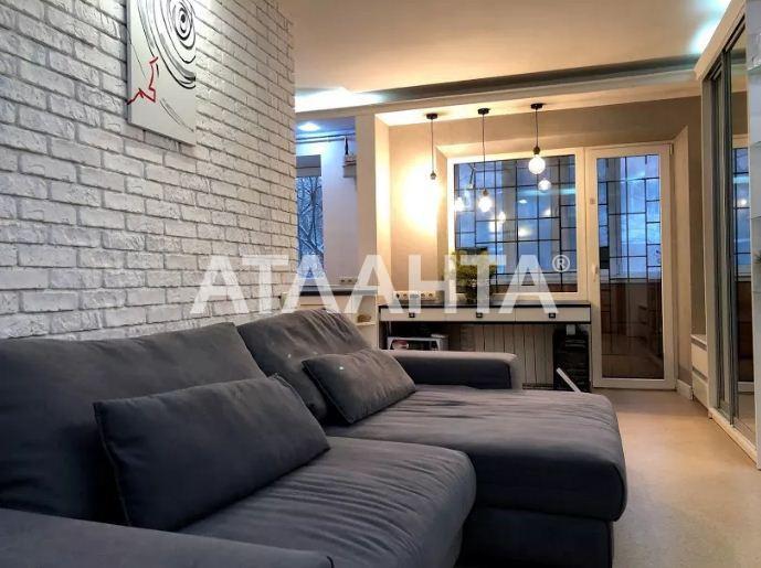Продается 2-комнатная Квартира на ул. Ул. Автозаводская — 45 000 у.е. (фото №7)