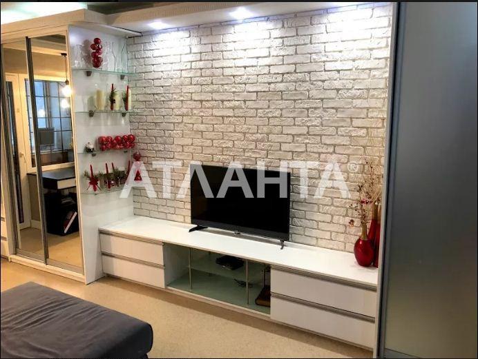Продается 2-комнатная Квартира на ул. Ул. Автозаводская — 45 000 у.е. (фото №8)
