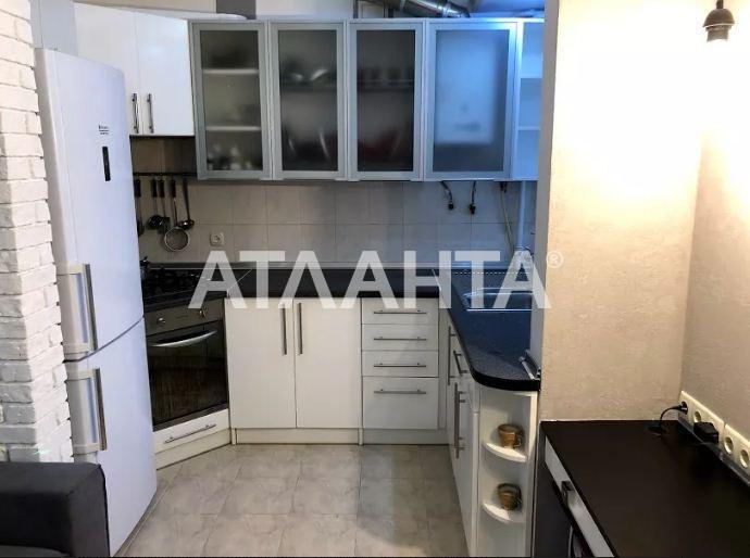 Продается 2-комнатная Квартира на ул. Ул. Автозаводская — 45 000 у.е. (фото №9)
