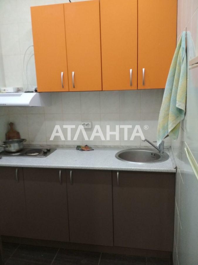 Продается 1-комнатная Квартира на ул. Харьковськое Шоссе — 29 000 у.е. (фото №8)