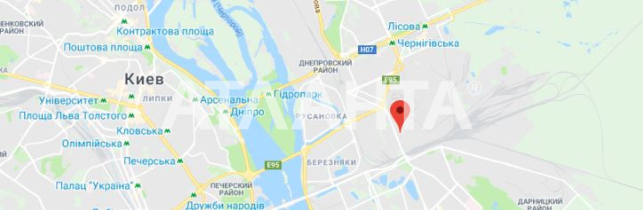 Продается 1-комнатная Квартира на ул. Харьковськое Шоссе — 29 000 у.е. (фото №15)
