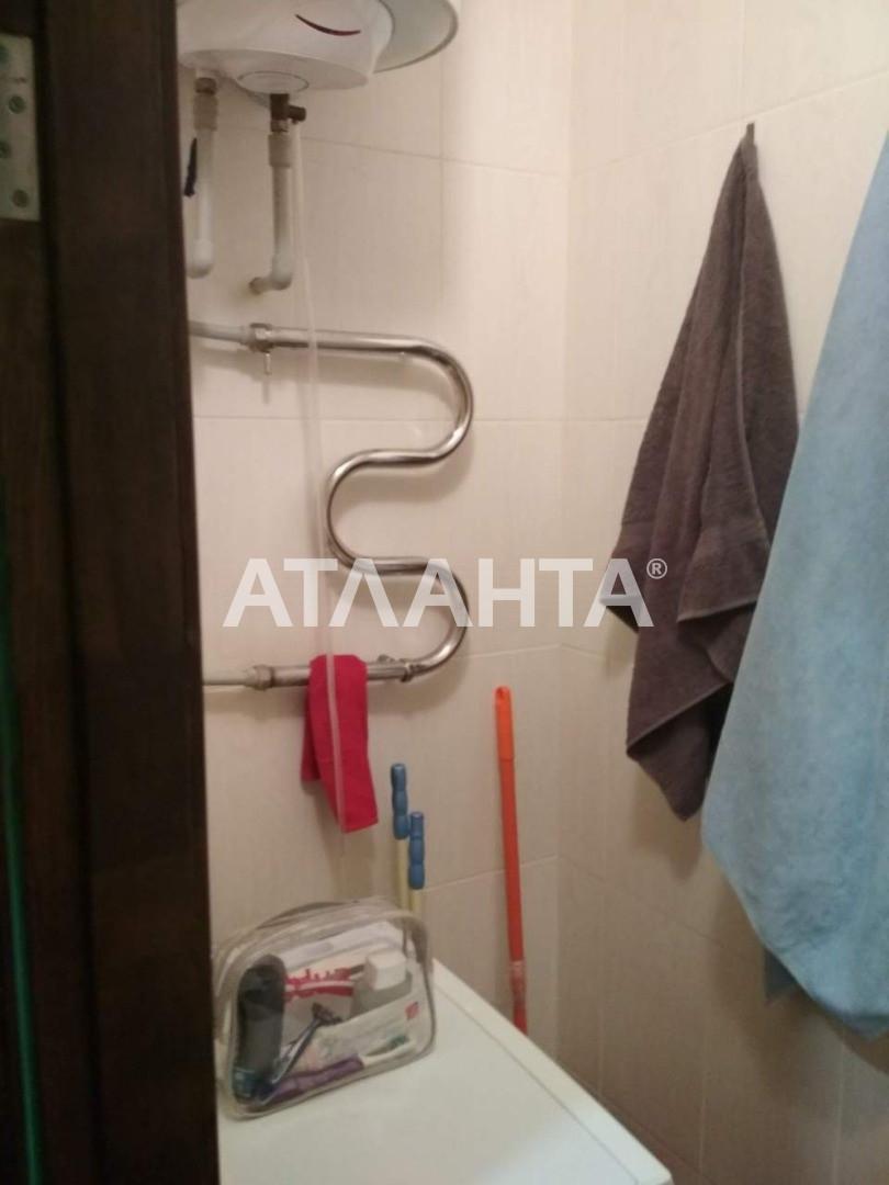 Продается 1-комнатная Квартира на ул. Харьковськое Шоссе — 29 000 у.е. (фото №12)