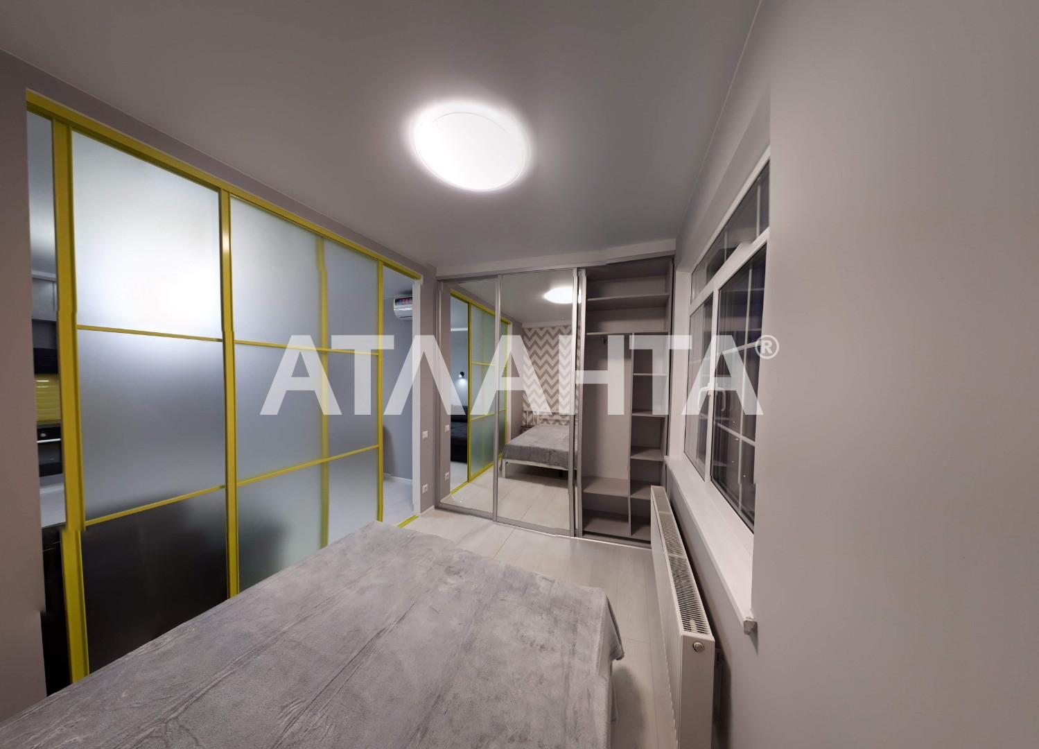 Продается 1-комнатная Квартира на ул. Ул. Максимовича (Онуфрия Трутенко) — 62 900 у.е. (фото №3)