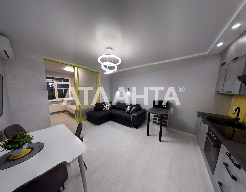 Продается 1-комнатная Квартира на ул. Ул. Максимовича (Онуфрия Трутенко) — 62 900 у.е.
