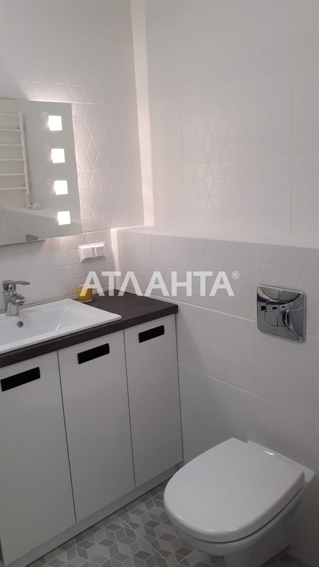 Продается 1-комнатная Квартира на ул. Ул. Максимовича (Онуфрия Трутенко) — 62 900 у.е. (фото №7)