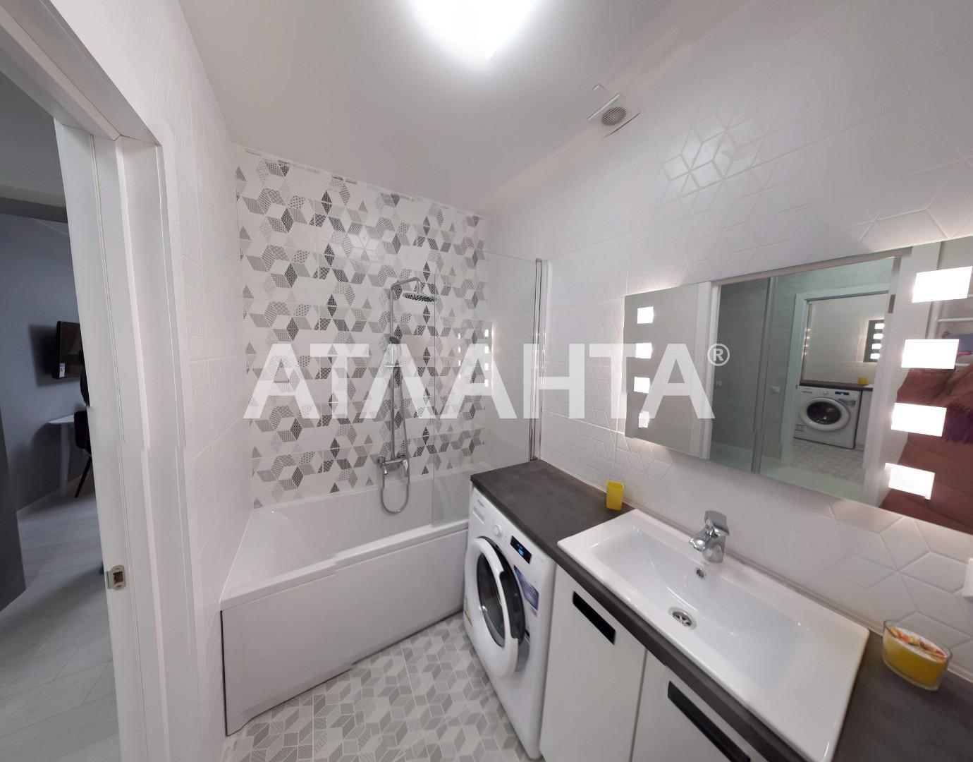 Продается 1-комнатная Квартира на ул. Ул. Максимовича (Онуфрия Трутенко) — 62 900 у.е. (фото №8)