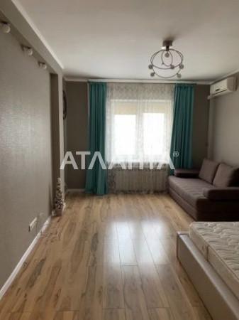 Продается 1-комнатная Квартира на ул. Ул. Ломоносова  — 52 000 у.е.
