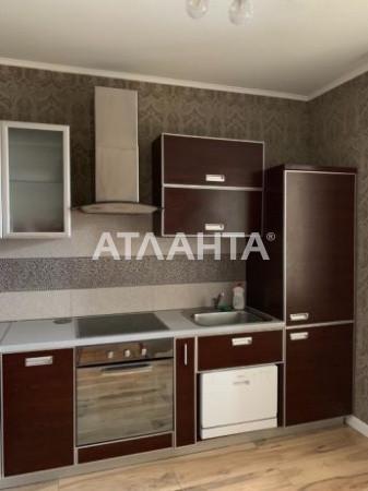 Продается 1-комнатная Квартира на ул. Ул. Ломоносова  — 52 000 у.е. (фото №2)