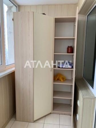 Продается 1-комнатная Квартира на ул. Ул. Ломоносова  — 52 000 у.е. (фото №6)