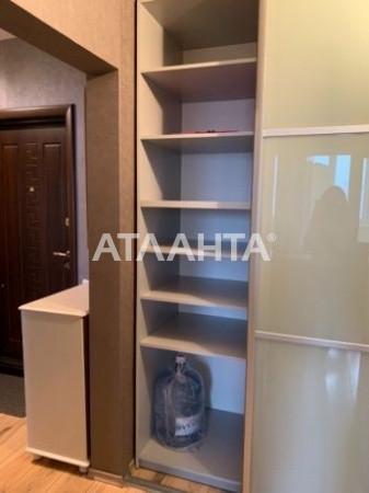 Продается 1-комнатная Квартира на ул. Ул. Ломоносова  — 52 000 у.е. (фото №7)