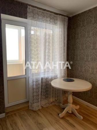 Продается 1-комнатная Квартира на ул. Ул. Ломоносова  — 52 000 у.е. (фото №8)
