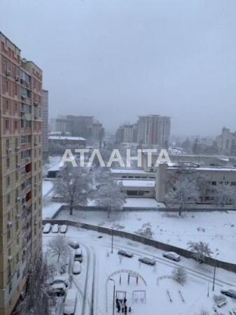 Продается 1-комнатная Квартира на ул. Ул. Ломоносова  — 52 000 у.е. (фото №11)