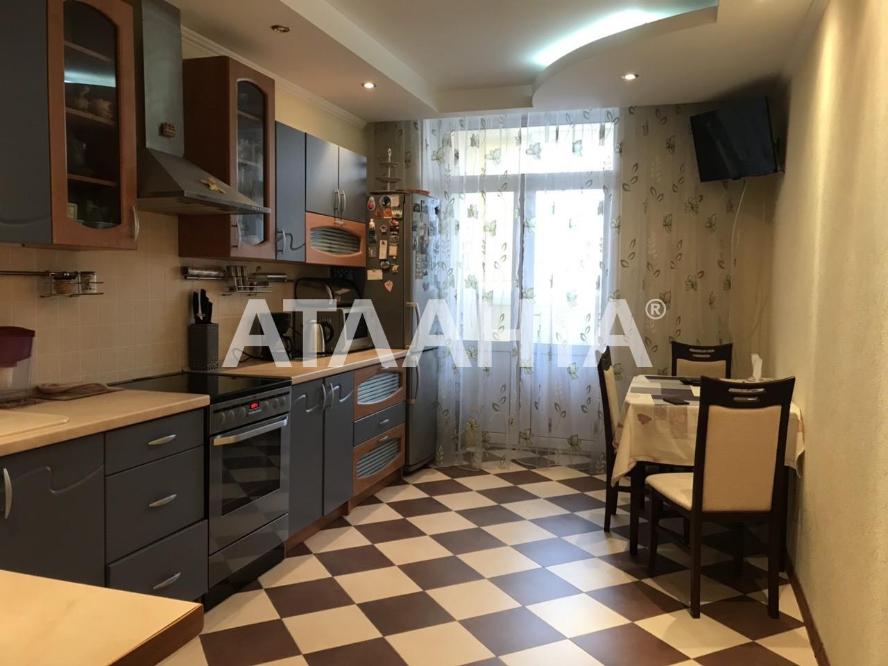 Продается 2-комнатная Квартира на ул. Ул. Ломоносова  — 87 000 у.е.