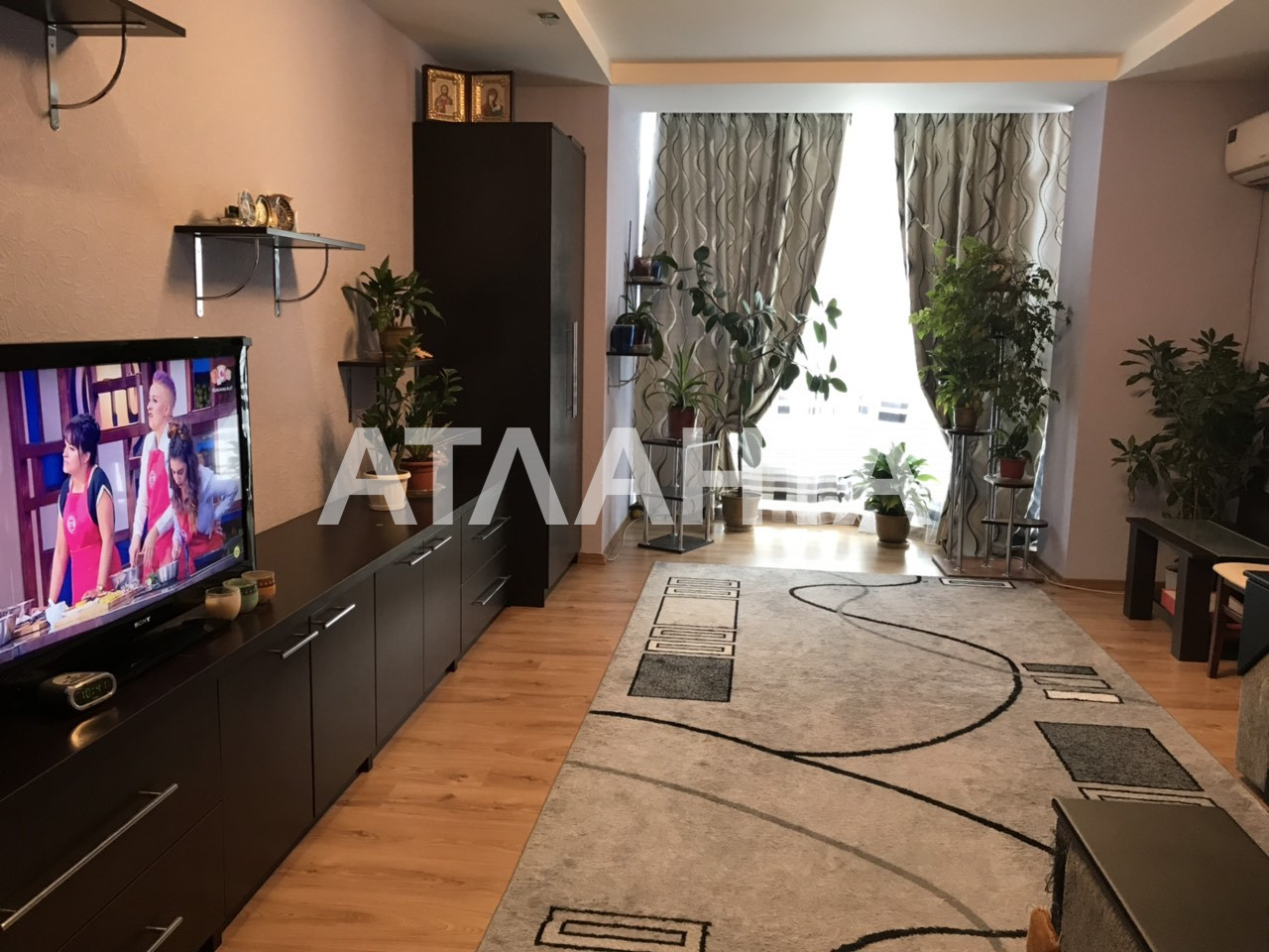 Продается 2-комнатная Квартира на ул. Ул. Ломоносова  — 87 000 у.е. (фото №3)