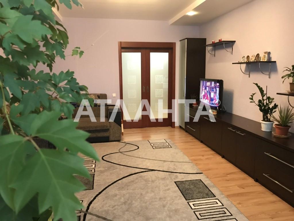 Продается 2-комнатная Квартира на ул. Ул. Ломоносова  — 87 000 у.е. (фото №4)